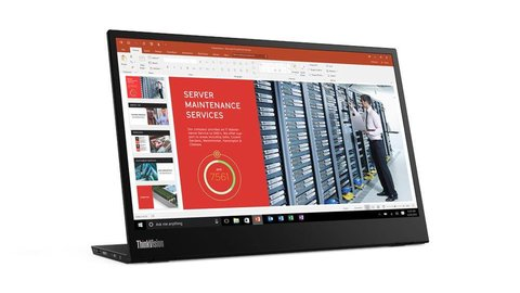 Lenovo ThinkVision 14 M14 61DDUAT6EU